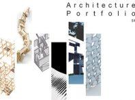 پورتفولیوی معماری