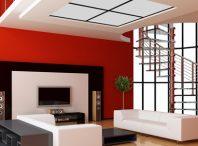 10نکته مهم و ضروری که قبل از طراحی/بازسازی سقف خانه تان باید بدانید؟